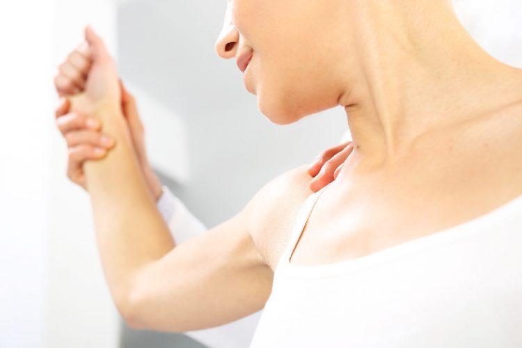Osteopatia Albo. Cro System per la riabilitazione ortopedica
