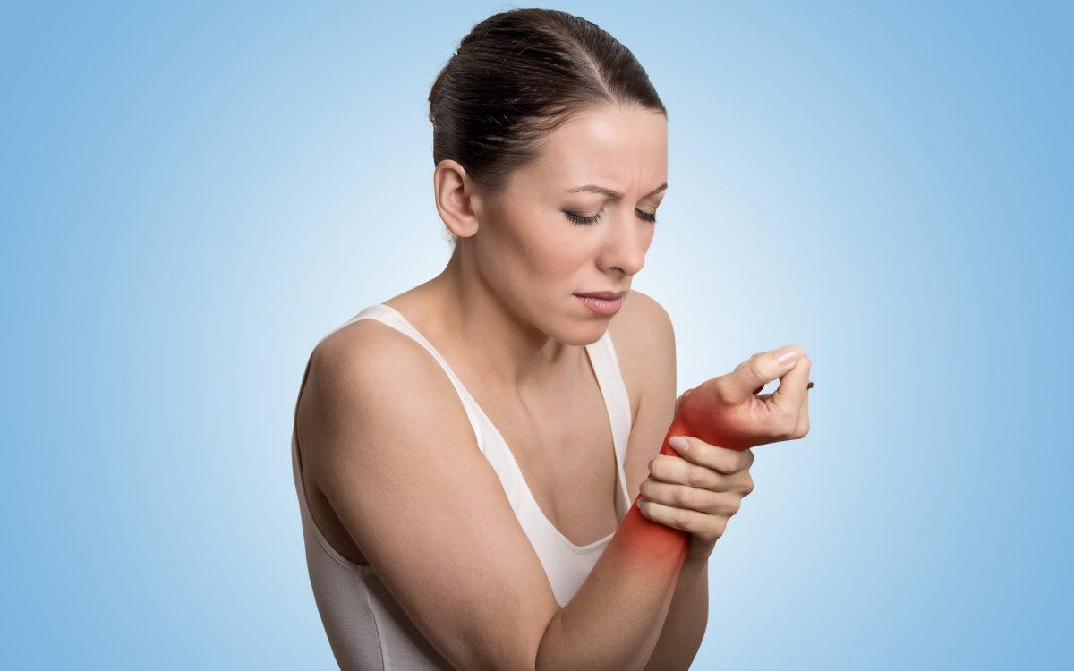 Sindrome tunnel carpale-cro system-osteopatia albo
